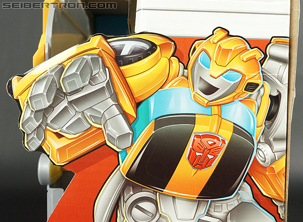 Transformers Rescue Bots Bumblebee Rescue Garage (Image #22 of 80)