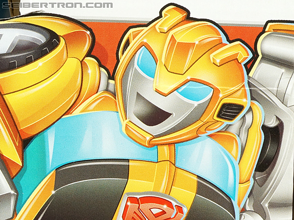 Transformers Rescue Bots Bumblebee Rescue Garage (Image #23 of 80)
