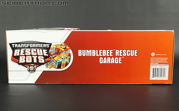 Transformers Rescue Bots Bumblebee Rescue Garage (Image #26 of 80)