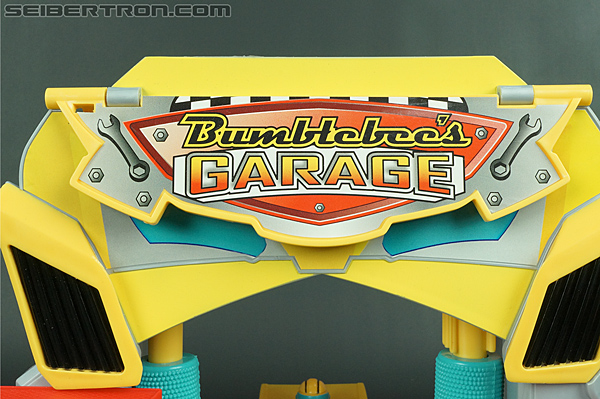 Transformers Rescue Bots Bumblebee Rescue Garage (Image #33 of 80)