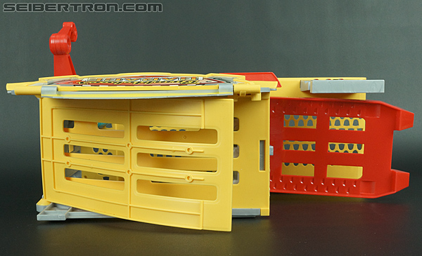 Transformers Rescue Bots Bumblebee Rescue Garage (Image #46 of 80)