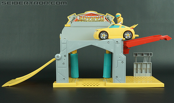 Transformers Rescue Bots Bumblebee Rescue Garage (Image #51 of 80)
