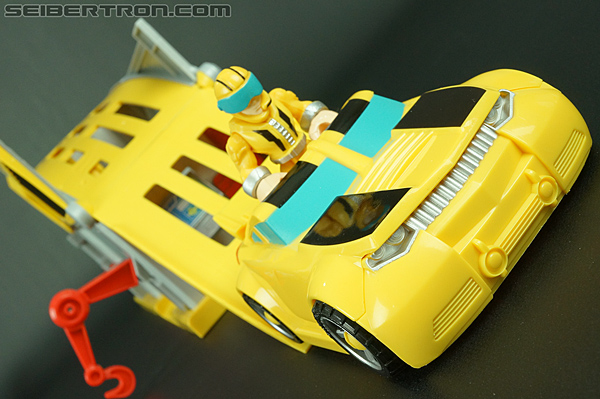Transformers Rescue Bots Bumblebee Rescue Garage (Image #56 of 80)