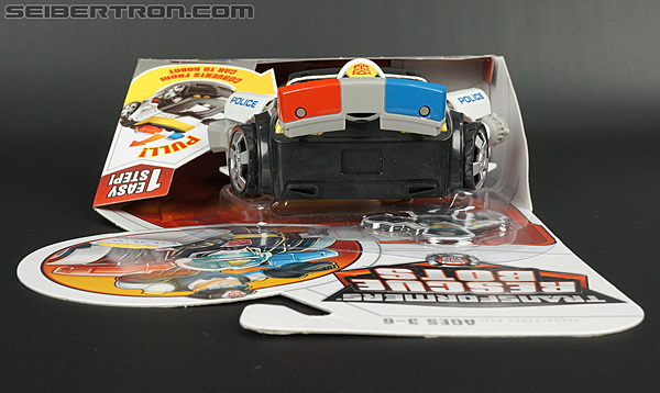 Transformers Rescue Bots Chase the Police-Bot (Image #16 of 97)
