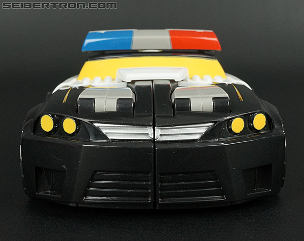 Transformers Rescue Bots Chase the Police-Bot (Image #17 of 97)