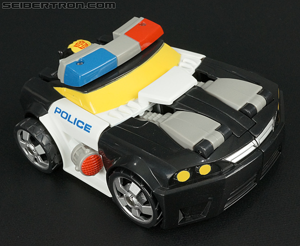 Transformers Rescue Bots Chase the Police-Bot (Image #19 of 97)