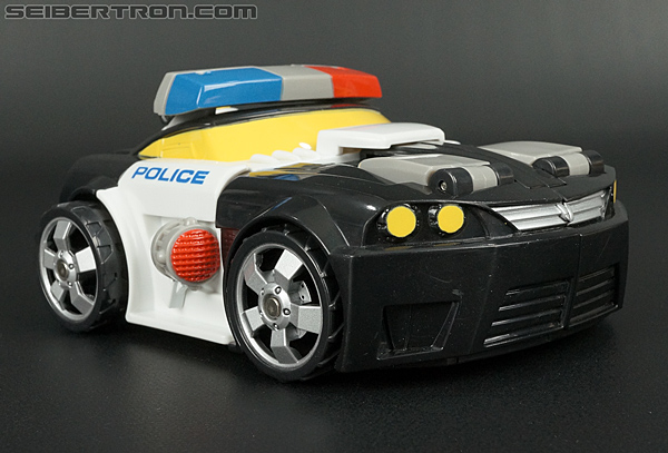 Transformers Rescue Bots Chase the Police-Bot (Image #20 of 97)