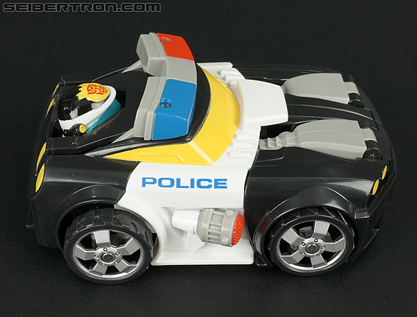 Transformers Rescue Bots Chase the Police-Bot (Image #21 of 97)