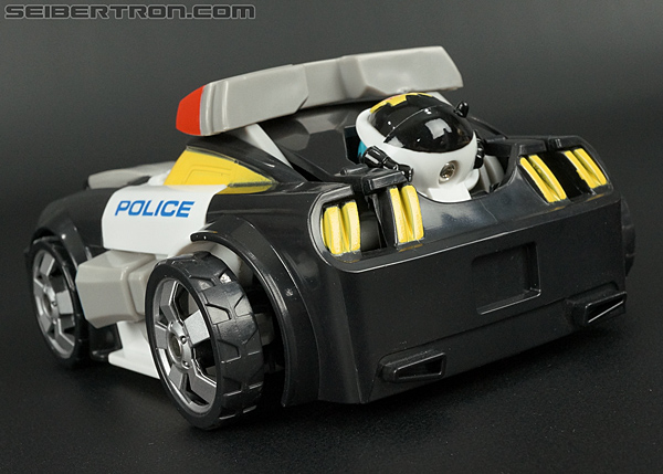 Transformers Rescue Bots Chase the Police-Bot (Image #25 of 97)