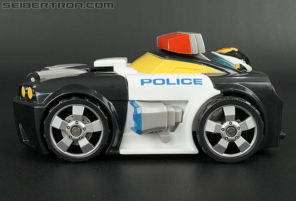 Transformers Rescue Bots Chase the Police-Bot (Image #26 of 97)