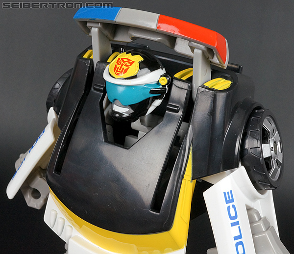 Transformers Rescue Bots Chase the Police-Bot (Image #55 of 97)