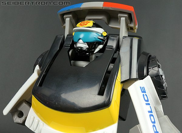 Transformers Rescue Bots Chase the Police-Bot (Image #57 of 97)
