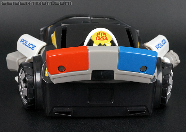 Transformers Rescue Bots Chase the Police-Bot (Image #60 of 97)