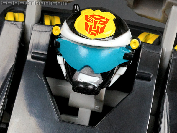 Transformers Rescue Bots Chase the Police-Bot (Image #64 of 97)