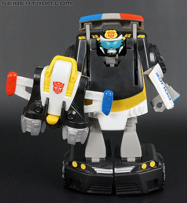 Transformers Rescue Bots Chase the Police-Bot (Image #66 of 97)