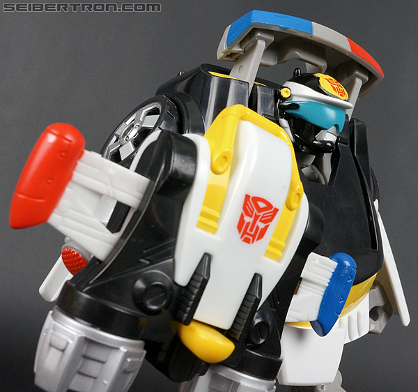 Transformers Rescue Bots Chase the Police-Bot (Image #69 of 97)