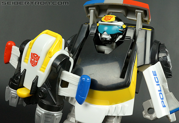 Transformers Rescue Bots Chase the Police-Bot (Image #72 of 97)