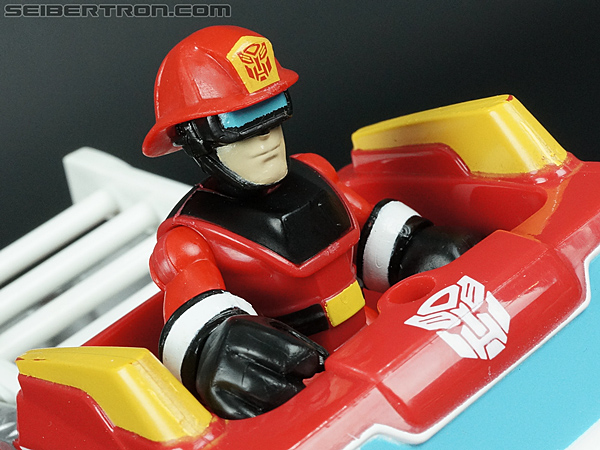 Transformers Rescue Bots Cody Burns (Fire Station Prime) (Image #15 of 66)