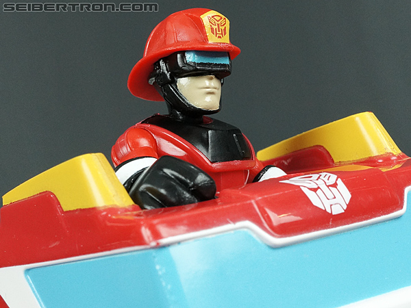 Transformers Rescue Bots Cody Burns (Fire Station Prime) (Image #17 of 66)
