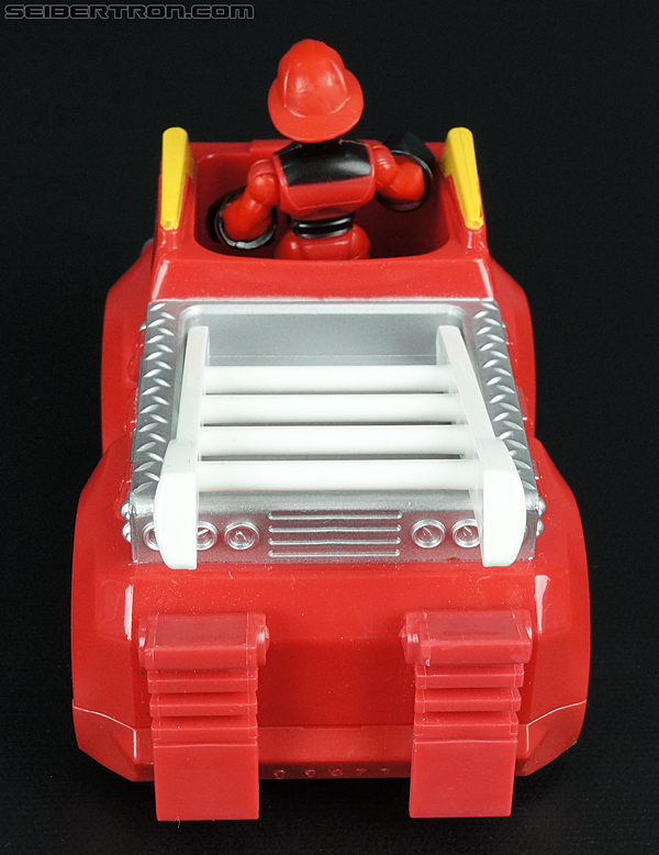 Transformers Rescue Bots Cody Burns (Fire Station Prime) (Image #21 of 66)