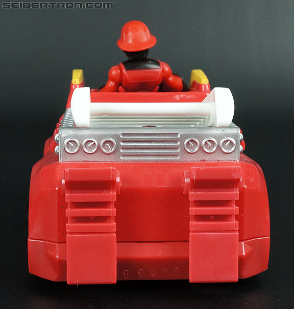 Transformers Rescue Bots Cody Burns (Fire Station Prime) (Image #22 of 66)