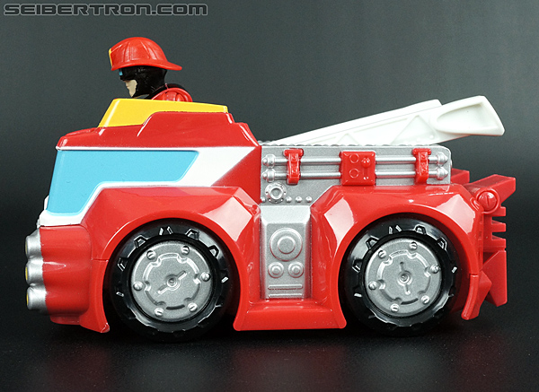 Transformers Rescue Bots Cody Burns (Fire Station Prime) (Image #24 of 66)