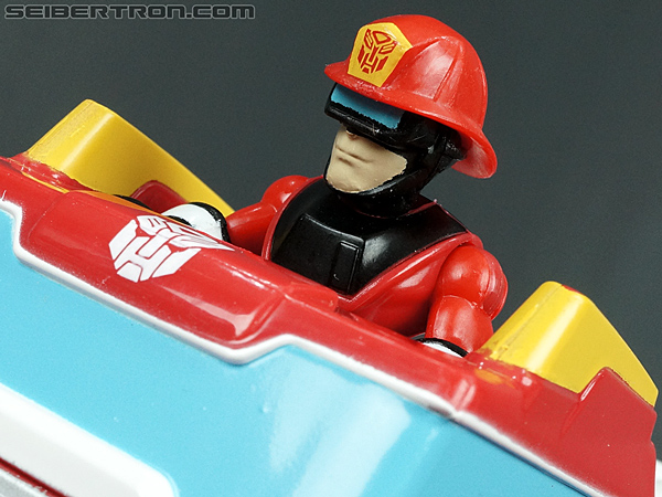 Transformers Rescue Bots Cody Burns (Fire Station Prime) (Image #30 of 66)
