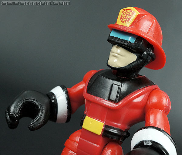 Transformers Rescue Bots Cody Burns (Fire Station Prime) (Image #48 of 66)