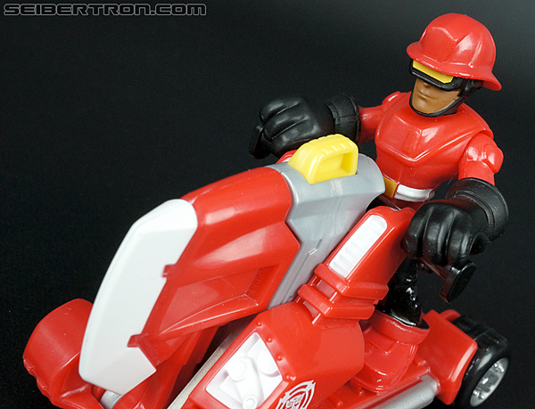 Transformers Rescue Bots Cody Burns & Rescue Axe (Image #27 of 68)