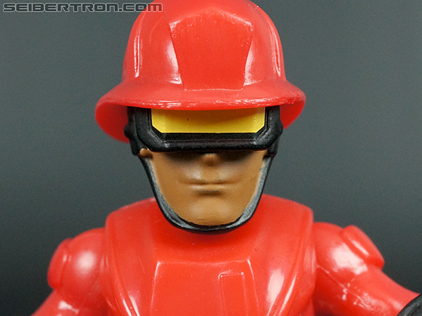 Transformers Rescue Bots Cody Burns & Rescue Axe gallery