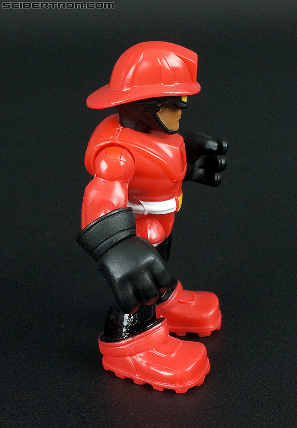 Transformers Rescue Bots Cody Burns & Rescue Axe (Image #39 of 68)