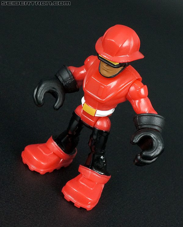 Transformers Rescue Bots Cody Burns & Rescue Axe (Image #47 of 68)