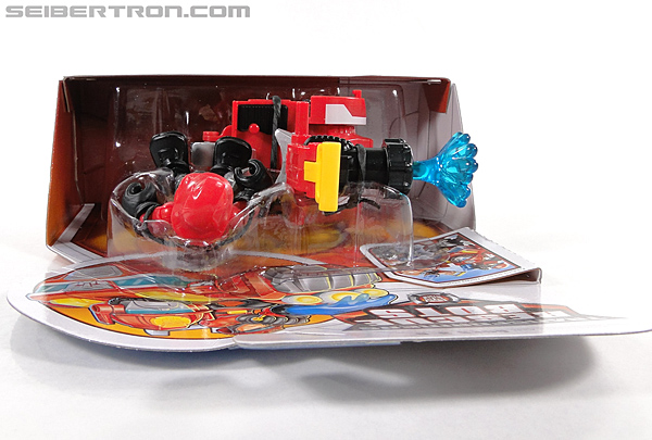 Transformers Rescue Bots Cody Burns & Rescue Hose (Image #15 of 77)