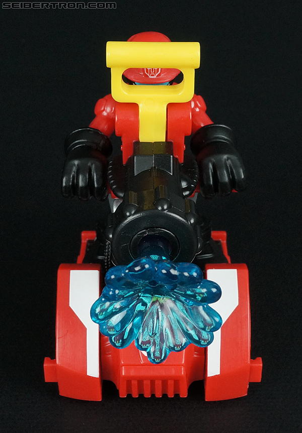 Transformers Rescue Bots Cody Burns & Rescue Hose (Image #18 of 77)