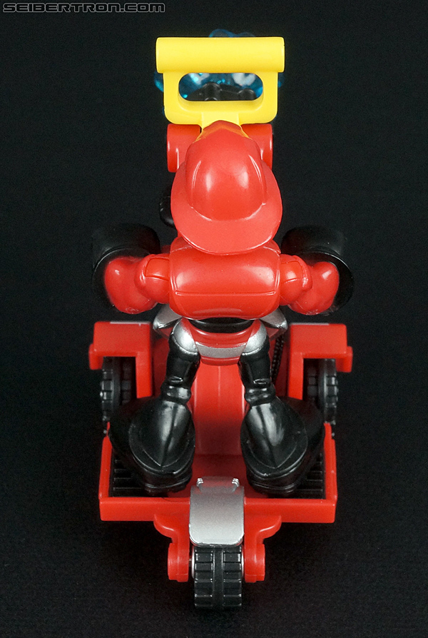 Transformers Rescue Bots Cody Burns & Rescue Hose (Image #23 of 77)