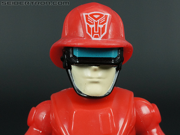 Transformers Rescue Bots Cody Burns & Rescue Hose gallery