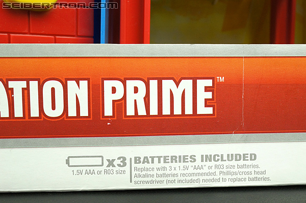 Transformers Rescue Bots Fire Station Prime (Image #9 of 136)