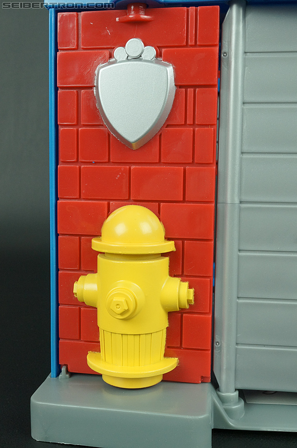 Transformers Rescue Bots Fire Station Prime (Image #28 of 136)