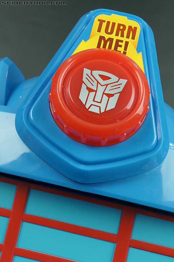 Transformers Rescue Bots Fire Station Prime (Image #30 of 136)