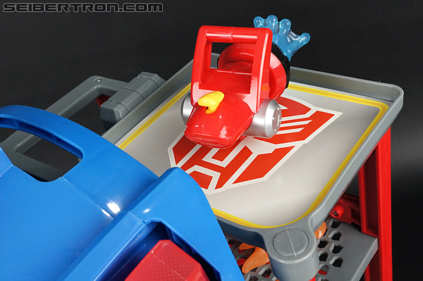Transformers Rescue Bots Fire Station Prime (Image #43 of 136)