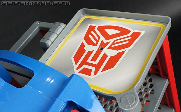 Transformers Rescue Bots Fire Station Prime (Image #44 of 136)