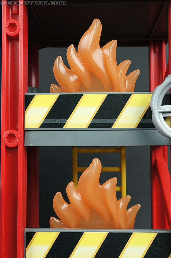 Transformers Rescue Bots Fire Station Prime (Image #67 of 136)