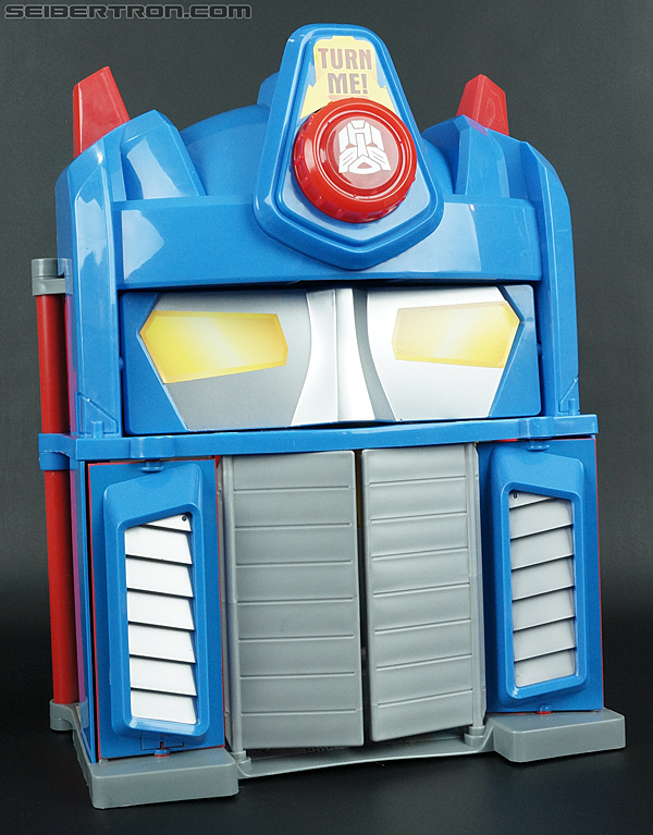 Transformers Rescue Bots Fire Station Prime (Image #86 of 136)