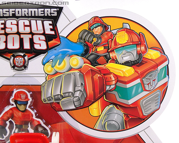 Transformers Rescue Bots Heatwave the Fire-Bot (Image #3 of 128)