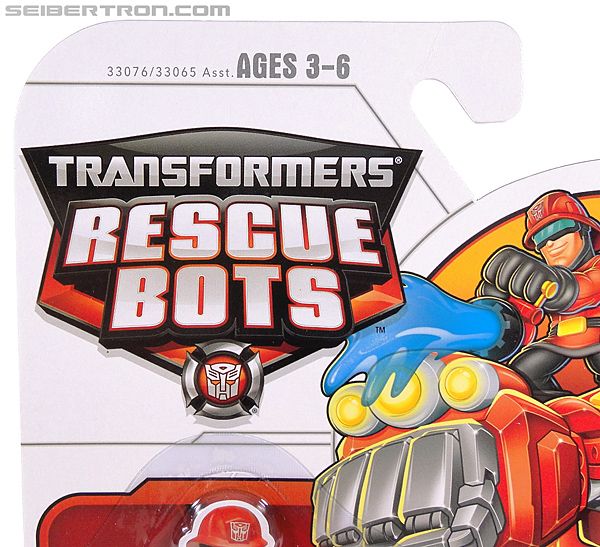 Transformers Rescue Bots Heatwave the Fire-Bot (Image #4 of 128)