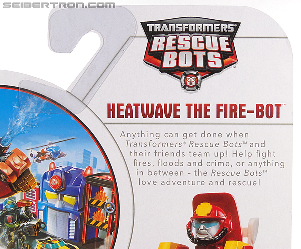Transformers Rescue Bots Heatwave the Fire-Bot (Image #8 of 128)