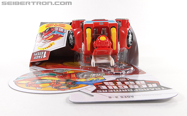 Transformers Rescue Bots Heatwave the Fire-Bot (Image #16 of 128)