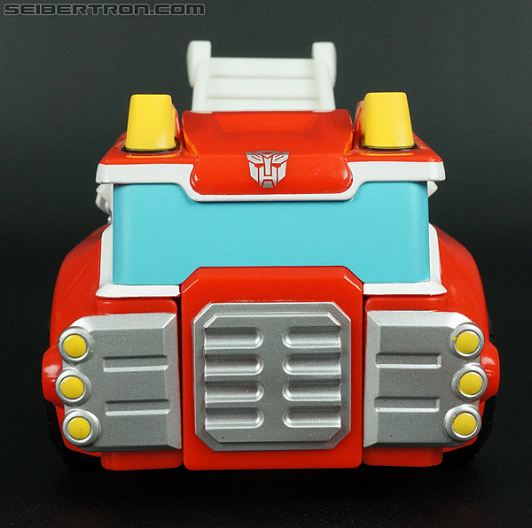 Transformers Rescue Bots Heatwave the Fire-Bot (Image #18 of 128)