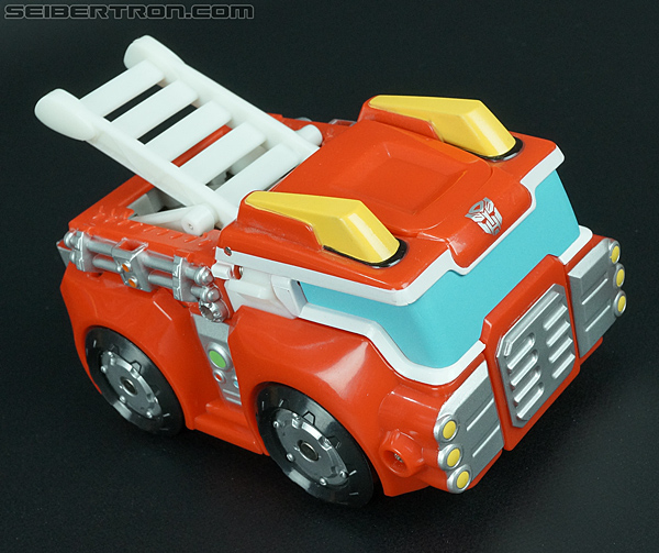 Transformers Rescue Bots Heatwave the Fire-Bot (Image #20 of 128)