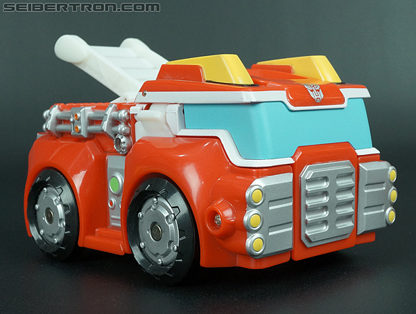 Transformers Rescue Bots Heatwave the Fire-Bot (Image #21 of 128)